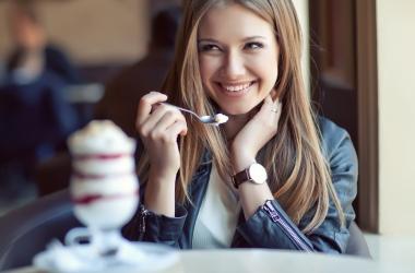 Десерты: какие сладости полезны для организма - советует диетолог