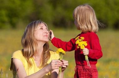 Прикольные и смешные смс поздравления маме с 8 марта