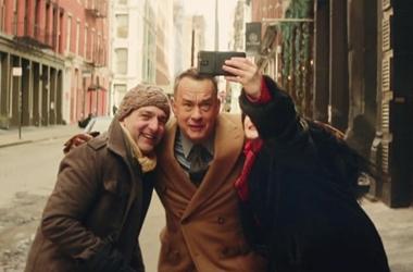 5 лучших фильмов с Томом Хэнксом