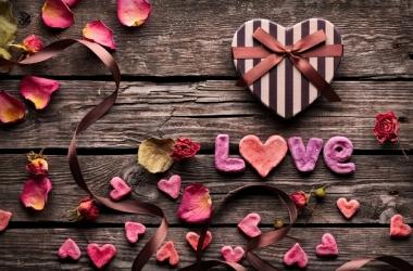 Рассказ онлайн о любви  -