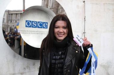 Руслана Лыжичко без макияжа и фотошопа: как выглядит певица в обычной жизни
