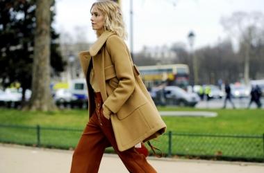 Как обновить гардероб к весне 2015: топ-5 модных антикризисных советов