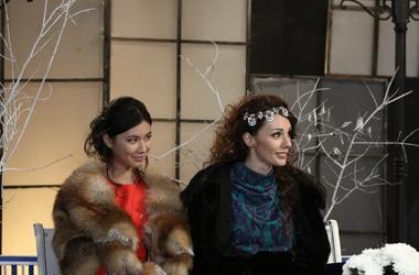 Мама и дочка пришли на шоу Холостяк 5, чтобы завоевать сердце Сергея Мельника