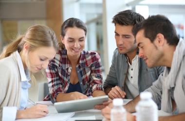 Онлайн-образование: плюсы учебы в интернете
