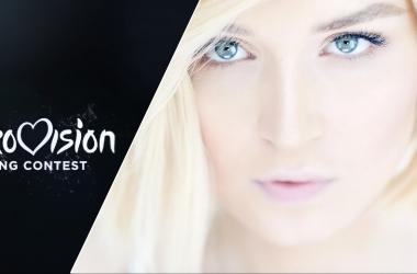 Полина Гагарина представила клип для Евровидения 2015