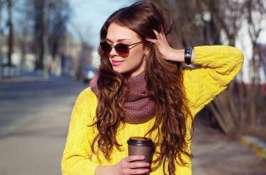 Модные прически на работу: как быстро уложить волосы (мастер-класс)