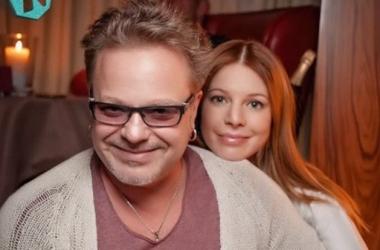 Наталья Подольская выложила фото мужа с маленьким сыном