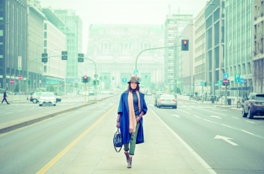 Мода 2015: что такое уличный стиль (фото street style)