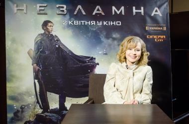 Незламна: большая победа украинского кино рекомендации