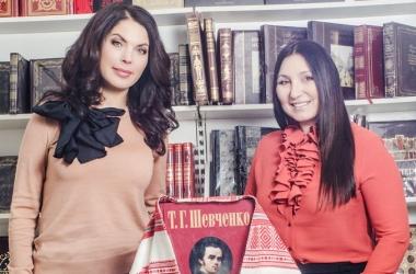 Влада Литовченко и Инна Силантьева приглашают на патриотический гала-концерт