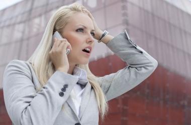 Стрессовое собеседование бывает и таким! (видео)