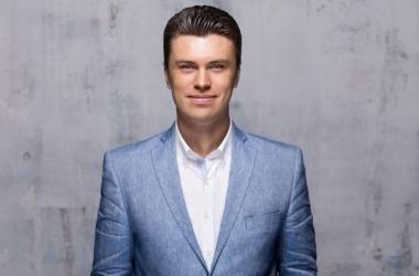 Всеукраинский тур пианиста-виртуоза Евгения Хмары: афиша