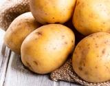 Картошка по-китайски. Постно, вкусно, легко! (видео)