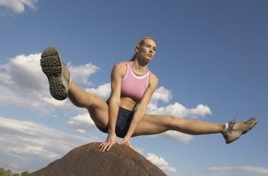 Как уменьшить бедра: топ-5 упражнений (видео)