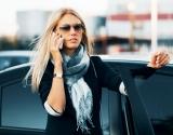 Линзы при близорукости для женщин за рулем: как правильно выбрать