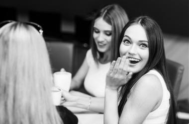 За женским счастьем на женский тренинг: кто туда ходит и нужно ли тебе к ним?