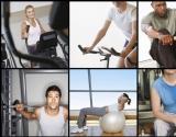 100 лет фитнеса за 100 секунд! (видео)