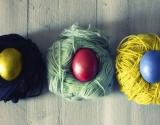 Пасха 2015: пасхальный декор своими руками (видео)