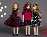 """Основные тенденции детской моды для весны 2015 года описала """"Розетка"""""""
