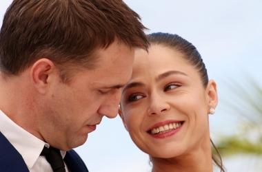 Елена Лядова и Владимир Вдовиченков тайно поженились?
