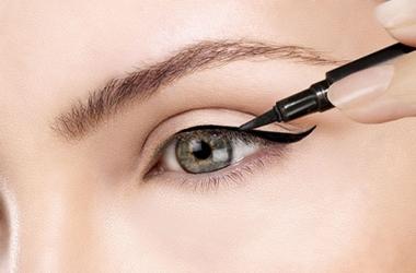Как правильно рисовать стрелки на глазах: советы и хитрости (видео)
