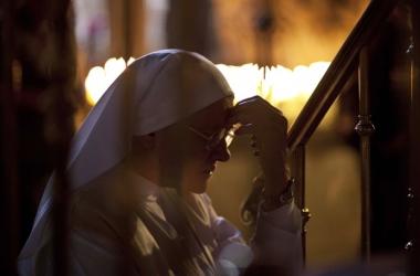 Завтра Страстная пятница: католики готовятся к Пасхе