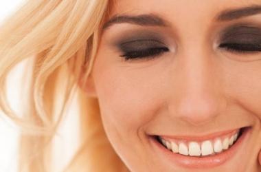 Смоки айс макияж: просто и быстро (видео)