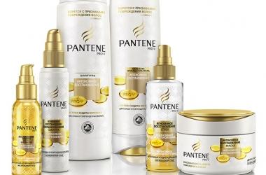 Революция в сфере ухода за волосами: новое поколение формулы шампуней Pantene Pro-V