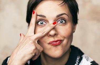 Ольга Шелест удивила всех своим видом: самая веселая телеведущая шутит даже над собой
