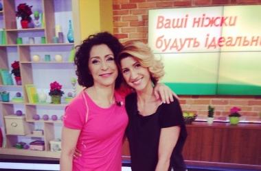Как быстро похудеть: заманчивое предложение от тренера Аниты Луценко