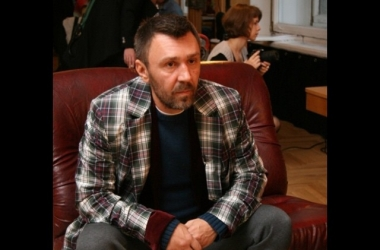 Сергей Шнуров привел оригинальный пример, как оставаться в форме