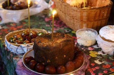 Красивые и теплые смс поздравления с Пасхой Христовой 2015
