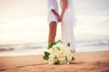 Второй раз замуж: как должен выглядеть букет невесты