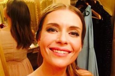 Любовь Толкалина родила дочь: фото-загадка!