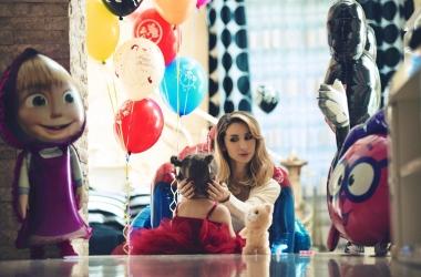 Светлана Лобода показала, как отпраздновала день рождения дочери
