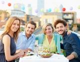 Майские праздники: выбери легкие закуски и простые рецепты для пикника