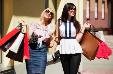 Девичник «Нечего надеть»: 26 апреля пройдет мероприятие для самых стильных модниц