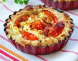 "Рецепт дня от ""Веселої Корівки"": тарталетки с плавленым сыром"
