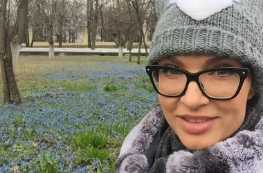 Эвелина Бледанс: потрясающее место, где набирается сил известная актриса