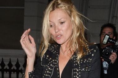 Кейт Мосс без макияжа и фотошопа: это фото разочаровало поклонников