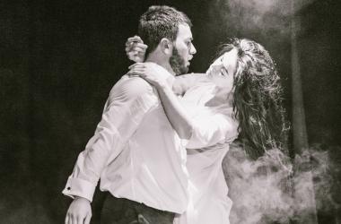 Решетник и Кавтарадзе стали любовниками  ради благотворительности