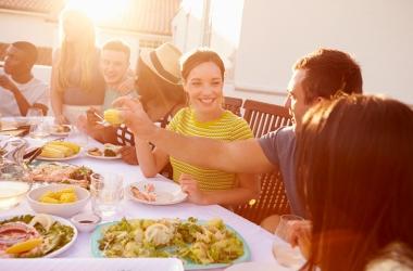 8-Топ правил пикника: как избежать пищевого отравления и не испортить себе праздник