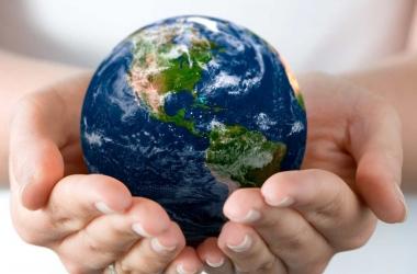 Международный день Земли 2015: 10 удивительных фактов о нашей планете