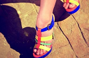 Модная обувь 2015: лучшие весенние модели