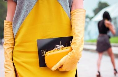Модные сумки 2015: 5 тенденций сезона