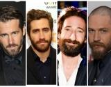 Голливудские ламберсексуалы: самые сексуальные бородачи Америки