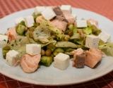Что приготовить из норвежской семги: мастер-класс для тебя от шеф-повара