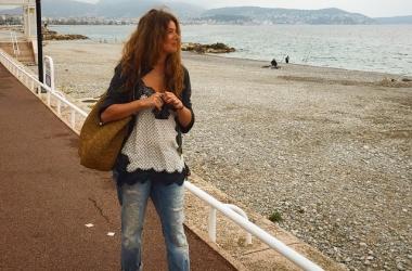 Жанна Бадоева: куда отправилась телеведущая