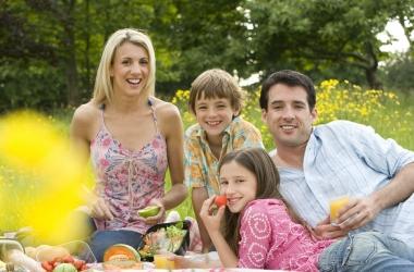 Что взять с собой на пикник: список-напоминалка на майские праздники