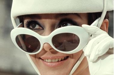 8 правил жизни Одри Хепберн